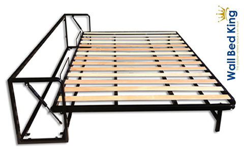 horizontal wall bed 1