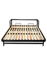 King Horizontal Wall Bed-3