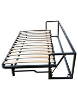 Single Horizontal Wall Bed Mechanism-2