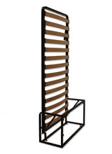 Single Vertical Wall Bed Mechanism-2