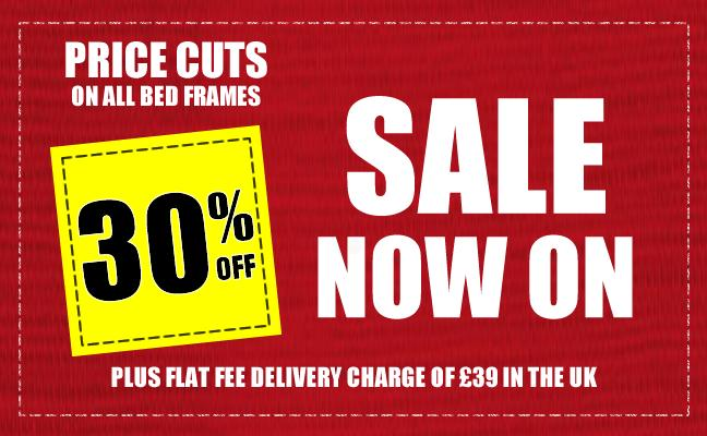 Big savings on wall bed frames