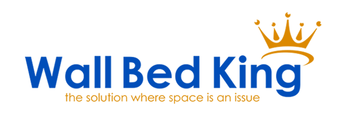 Wall Bed King logo