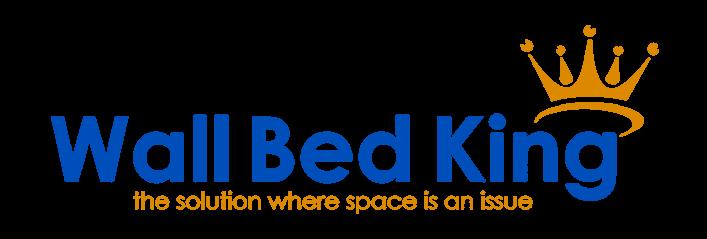 Wall Bed King logo