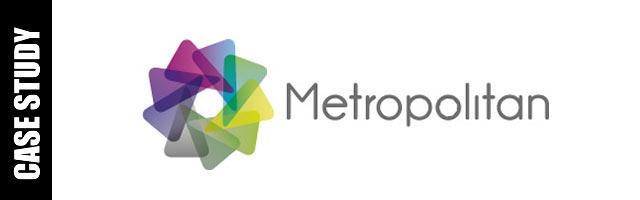 Metropolitan Logo