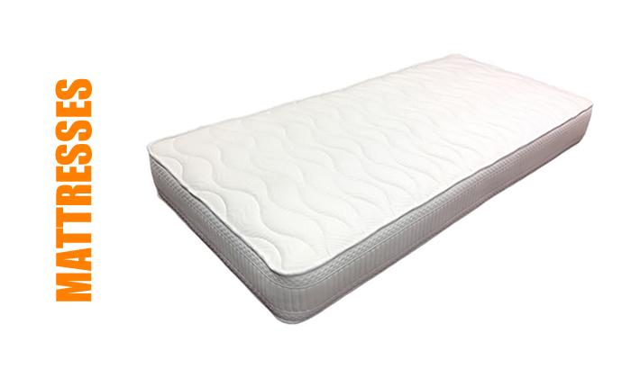 The Most Abbreviated Bed Mattress In Israel